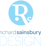 Richard Sainsbury Design Logo
